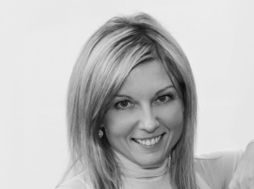 Вероника Пашкович