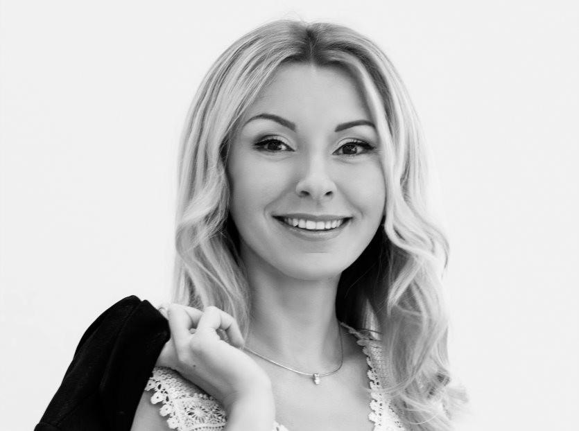 Наталья Велюга