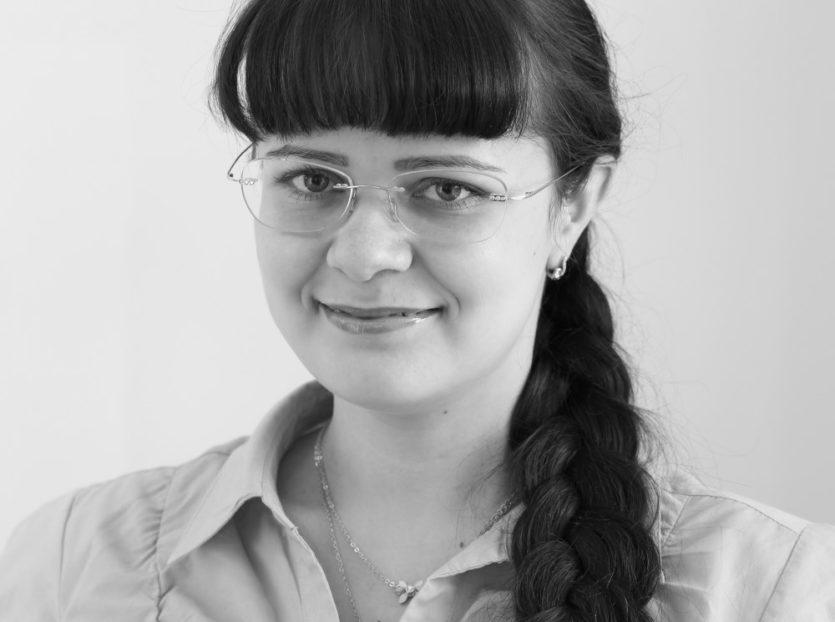 Просоленко Юлия
