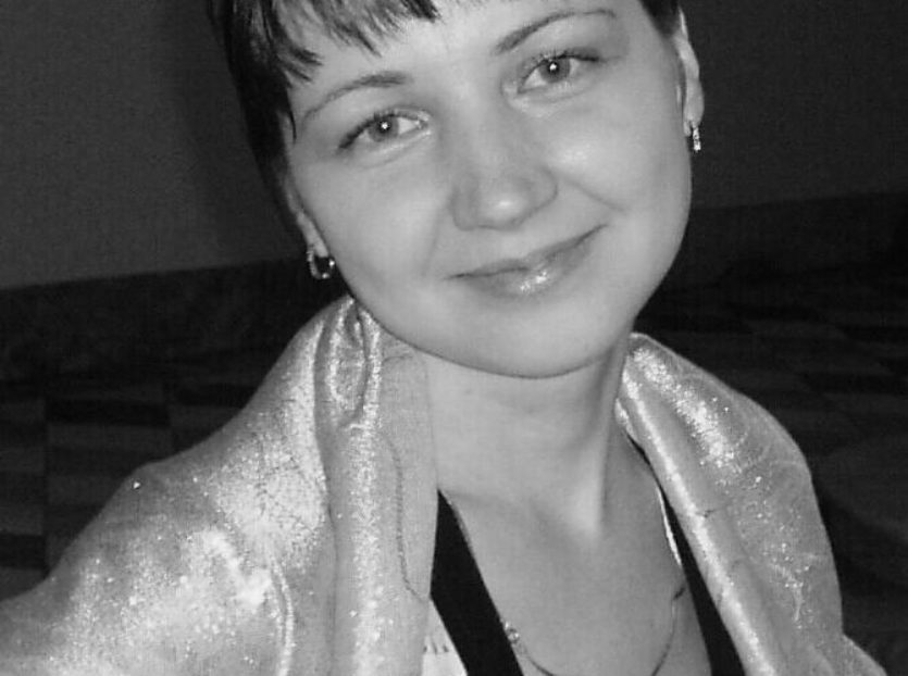 Блашникова Анна