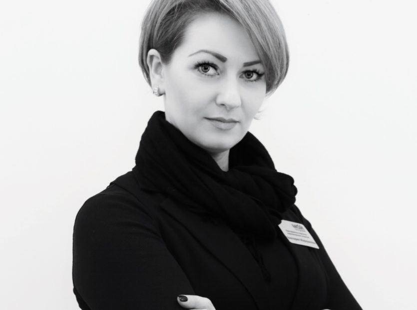 Виктория Марушкевич