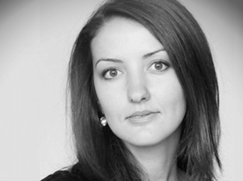 Екатерина Сафиулина