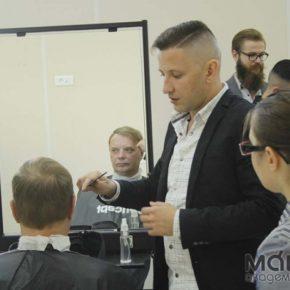Мастер-класс Александра Часовских
