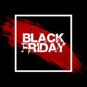 Черная пятница с 23 по 30 ноября